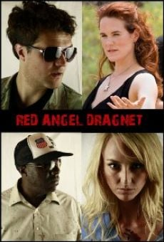 Película: Red Angel Dragnet