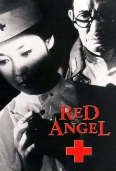 Ver película Red Angel