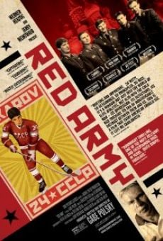 Red Army on-line gratuito