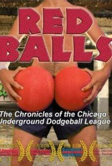 Red Balls online