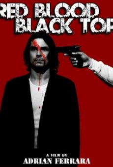 Red Blood Black Top