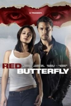 Red Butterfly online streaming