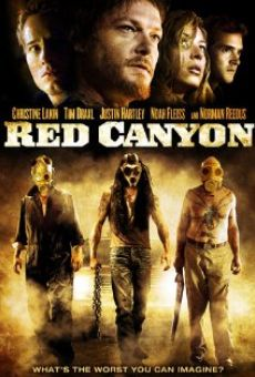 Ver película Red Canyon