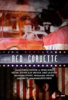 Red Corvette en ligne gratuit
