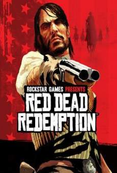 Red Dead Redemption: The Man from Blackwater online
