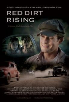 Red Dirt Rising online streaming