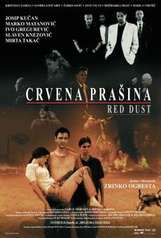 Ver película Red Dust
