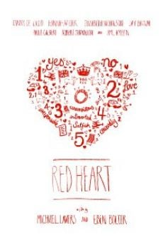 Red Heart online