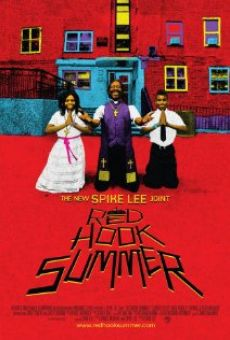 Ver película Red Hook Summer