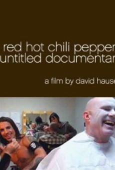 Película: Red Hot Chili Peppers: Stadium Arcadium