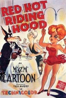Película: Red Hot Riding Hood