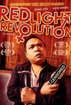 Ver película Red Light Revolution
