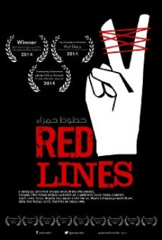 Red Lines on-line gratuito