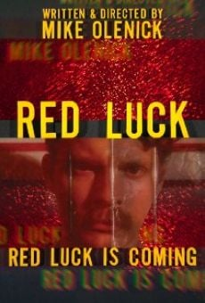 Película: Red Luck