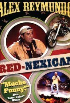 Watch Red-Nexican online stream