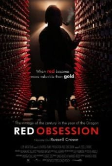 Película: Red Obsession
