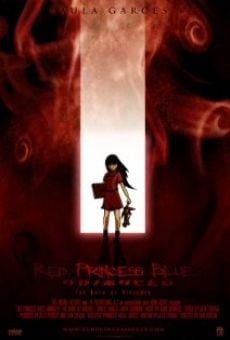Película: Red Princess Blues Animated: The Book of Violence