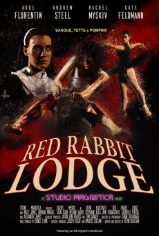 Ver película Red Rabbit Lodge