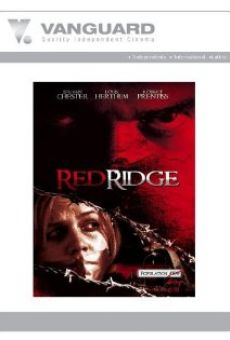 Red Ridge Online Free