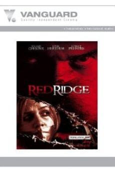 Película: Red Ridge