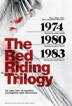 Red Riding: 1983 (The Red Riding Trilogy, Part 3)