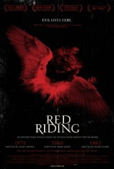 Película: Red Riding: In the Year of Our Lord 1983