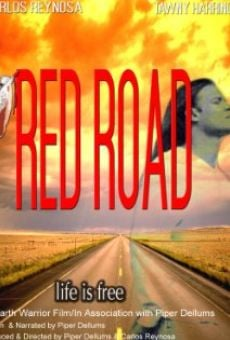 Película: Red Road: A Journey Through the Life & Music of Carlos Reynosa