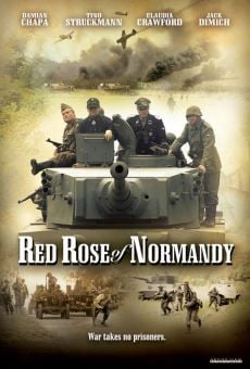 Ver película Red Rose of Normandy