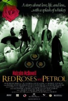 Ver película Red Roses and Petrol