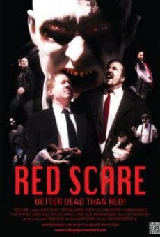 Watch Red Scare online stream