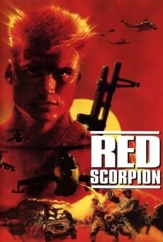 Película: Red Scorpion