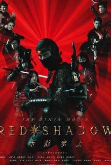Película: Red Shadow