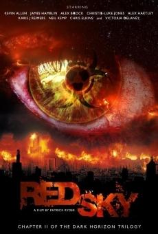 Ver película Cielo rojo
