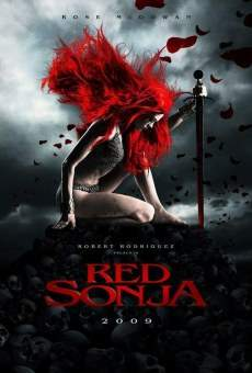 Red Sonja on-line gratuito