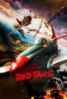Red Tails on-line gratuito