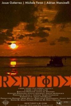 Ver película Red Tide