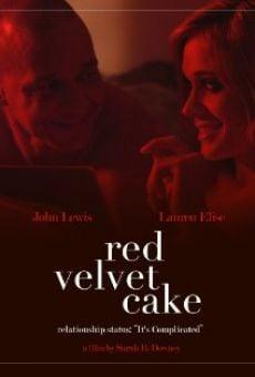 Ver película Red Velvet Cake