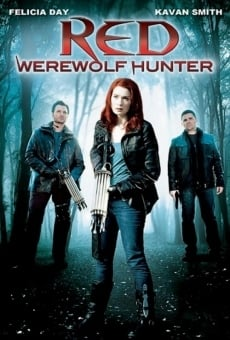 Película: Red: Werewolf Hunter