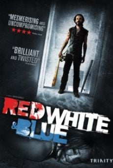Película: Red White & Blue