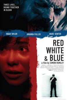 Ver película Red White & Blue