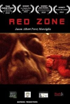 Ver película Red Zone