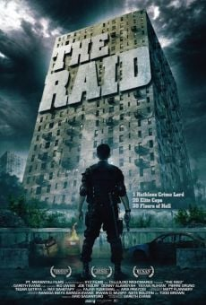 The Raid - Redenzione online
