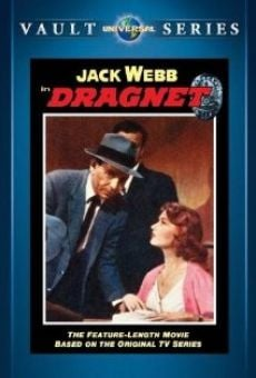 Dragnet online streaming