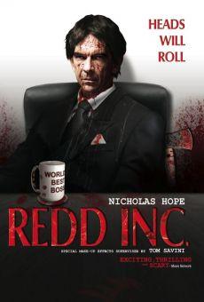 Redd Inc. online