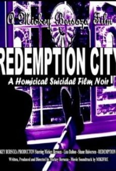 Película: Redemption City
