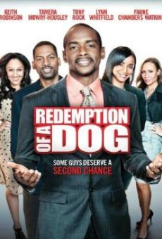 Película: Redemption of a Dog
