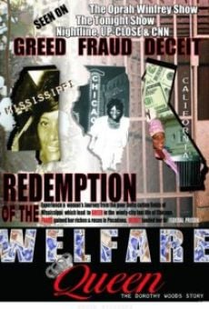 Redemption of the Welfare Queen online