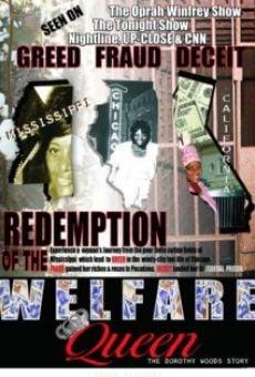 Redemption of the Welfare Queen online kostenlos