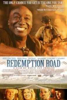 Película: Redemption Road