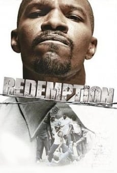 Película: Redemption: The Stan Tookie Williams Story